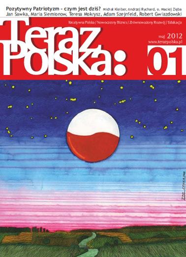 Teraz Polska 01/12