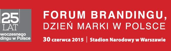 Forum Brandingu